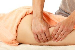 Massage Palper rouler anti cellulite