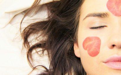 la routine soin du visage